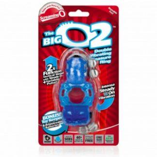 טבעת רטט - the big - o2