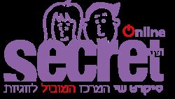 סיקרט שי לוגו